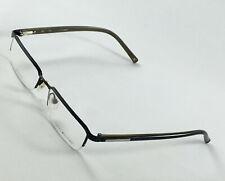 New TOMMY HILFIGER TH3289 Black Men's Eyeglasses Frames 50-16-135