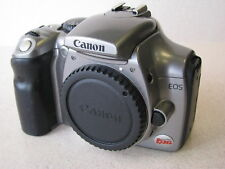 CANON EOS DIGITAL REBEL BODY ONLY