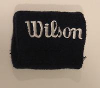 Wilson MLB game used worn wristband! RARE! Guaranteed Authentic!
