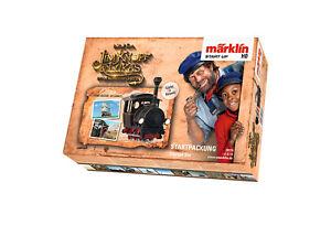 """Märklin 29179 Start up Startpackung """"Jim Knopf"""" mit Lokomotive """"Emma""""#NEU in OVP"""
