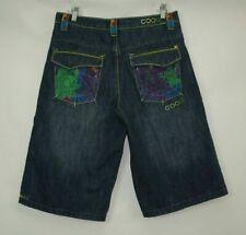 Coogi Denim Shorts Boys size 20