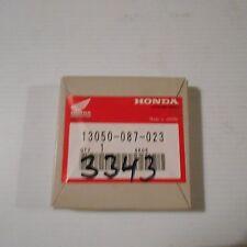 GENUINE HONDA PARTS RING 4th OVERSIZE 1.00MM ATC70 XL70 CT70 13050-087-023