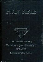 New, Royal Ruby Bible, , Hardcover