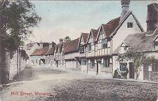 Mill Street, WARWICK, Warwickshire