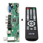 Universal LCD Controller Board TV Motherboard VGA HDMI AV TV USB Interface