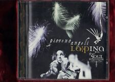 LA PINA-PIOVONO ANGELI CD APERTO