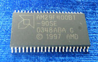 2PC AM29F400BT-90SE AM29F400BT Integrated Circuit IC LI
