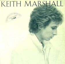 Keith Marshall  - LP - washed - cleaned - H83