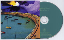 SLEEPING STATES Old Vs New EP 2008 UK 5-trk promo CD Bella Union