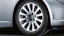 "BMW 6er E63 E64  18""   Winterräder Satz Radialspeiche 118 Dunlop Runflat 0304119"