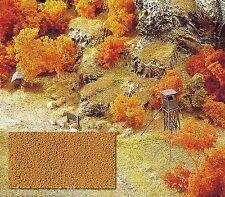 (5,38 €/l) Busch 7324 micro-flocons, jaune-marron, litière matériau, geländebau, 500ml