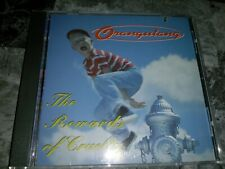 Orangutang - The Rewards Of Cruelty CD / Scratch Free Disc / Free Shipping