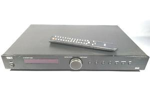 TIBO TI 420 DAB/FM Tuner With Remote