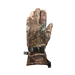 Seirus Xtreme AWG Gauntlet Camo Mens Glove
