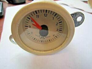 2001 BENTLEY Arnage Rot Label 6.75 Uhr Analog BENTLEY PM25094PD 18/21