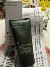 Perricone Md Cbx for Men Super Clean Face Wash - 5.1 oz. - Nib, Sealed Container