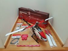 Hurricane 255 Gaui 3D RC helicopter