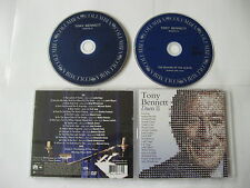 Tony Bennett - duets2 - CD Compact Disc