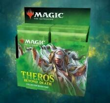 Magic The Gathering Theros Beyond coleccionista Booster Box-Brand Death! nuevo! 12 Packs