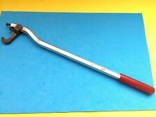 "^ Vintage MAC Tools - CC558   USA  Tie Rod Adjustment Tool 18"" (SS) ^"