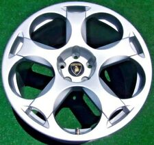 Perfect Genuine OEM Factory Lamborghini Gallardo CASSIOPEIA 19 inch Rear WHEEL