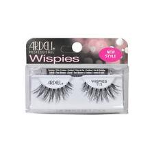 Ardell Fashion False Fake Eyelashes Black 113 Wispies