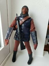 Mego Planet of The Apes Lizard Skin Soldier Ape Figure Complete All Original