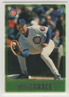 1997 Topps Baseball Chicago Cubs Team Set