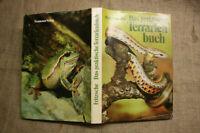 Fachbuch Terrarium, Schlangen, Frösche, Reptilien, Echsen, Technik, DDR 1981