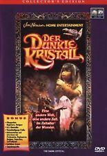 Der dunkle Kristall [Collector's Edition] | DVD | Zustand sehr gut