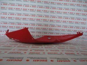 Coda codone carena Destra rear fairing Right Ducati Panigale 1199