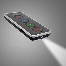 Key Finder - Wireless Bluetooth Tracker Locator Tags Key Rf Item Locator 4x, New