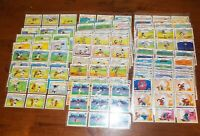 1990 Upper Deck Looney Toons Comic Ball - 297 Cards - Cards 1-9 included!