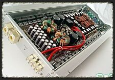 OZ Audio Va2000.1 200AMP High Current Competition Class D Amplifier RRP $2000