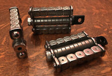 Kicker Pedals for Harley or Custom Choppers, Classic Harley or 4 speed and 5