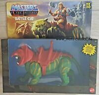 ORIGINS BATTLE CAT 2020 MATTEL He Man MOTU Masters of the Universe 14 cm GNN70