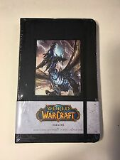 IGN Nerd Block - World Of Warcraft Hardcover Journal - Ruled With Pocket