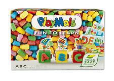 PlayMais® Fun to learn - ABC