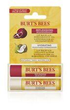 Women's Regular Size Burt's Bees Lip Balms & Treatments