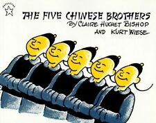 The Five Chinese Brothers by Claire Huchet Bishop (Paperback, 1996)