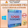 Logo Designer Pro 💠 Logo Creator Software Full Version ✔️Lifetime License ✔️