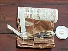 GREAT EASTERN GEC NORTHFIELD KNIFE SAMBAR STAG EUREKA JACK #92