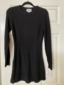 Rouje Knit Sweater Mireille Dress Size Medium. Sold Out