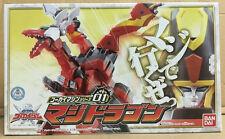 Power rangers Magiranger Mystic Force Super Megaforce - Mystic Dragon Zord