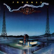 Journey • Raised On Radio CD 2006 Columbia / Legacy Records  •• NEW ••