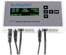 ALL NEW !!! Autopilot PX1 Digital Lighting Controller SAVE $$ W/ BAY HYDRO