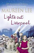 """""""NEW"""" Lights Out Liverpool (Pearl Street 1), Lee, Maureen, Book"""
