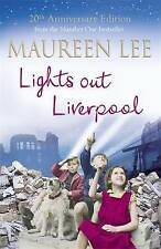 Lights Out Liverpool (Pearl Street 1), Lee, Maureen, New Book