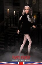 """FASHION ROYALTY POPPY PARKER WELCOME TO MISTY HOLLOWS NUDE ONLY !!! 12"""" DOLL"""