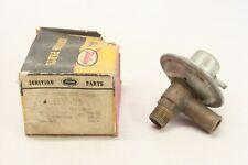 NOS 1952-56 Ford Mercury 55-57 T-Bird Heater Control Valve B5A-18495-A HV-25
